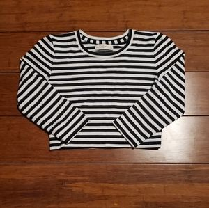 Abercrombie & Fitch Womens Lomg Sleeve Shirt